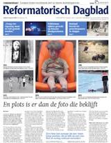 Word abonnee van het Reformatorisch Dagblad