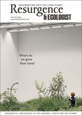 Resurgence & Ecologist magazine
