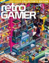 Abonnement op het blad Retro Gamer