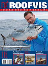 Abonnement op het blad Dé Roofvis