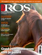 Abonnement op het blad ROS