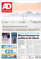 Abonnement op het dagblad AD Rotterdams Dagblad