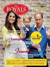 Abonnement op het blad Royals