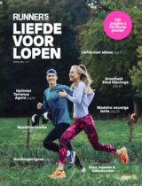 Cadeau-abonnement op Runner's World