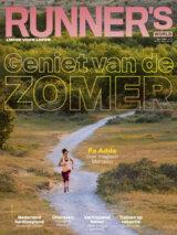 Abonnement op het maandblad Runner's World