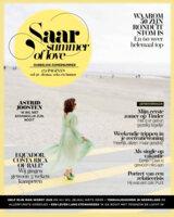 Cadeau-abonnement op SAAR Magazine