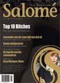 Abonnement op het blad Salomé