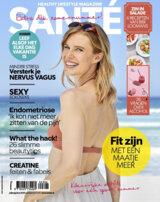 Abonnement op het blad Santé