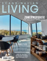 Scandinavian living abonnement blad over de for Woonmagazines nederland