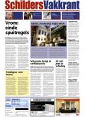 Abonnement op het vakblad SchildersVakkrant