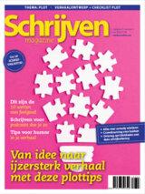 Abonnement op het blad Schrijven Magazine