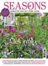 Abonnement op het blad Seasons