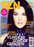 Abonnement op het blad Sen Magazine