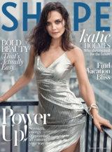 Abonnement op het blad Shape magazine
