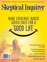 Abonnement op het blad Skeptical Inquirer