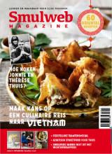 Abonnement op het blad Smulweb Magazine