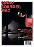 Abonnement op het blad Snowboarder Magazine