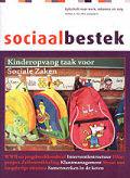 Abonnement op het vakblad Sociaal Bestek