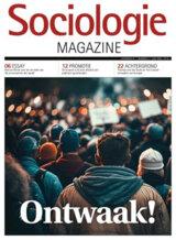 Abonnement op het blad Sociologie Magazine
