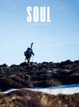 Abonnement op het blad SOUL Magazine