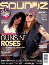 Abonnement op het blad Soundz