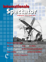 Abonnement op het blad Internationale Spectator