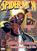 Word abonnee van Spider-Man Magazine