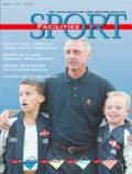 Abonnement op het blad Sport Facilities Magazine