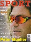 Cadeau-abonnement op Sport International