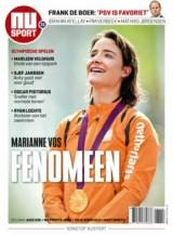 Abonnement op het weekblad NUsport
