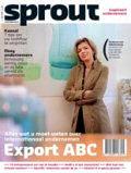 Abonnement op het maandblad Sprout