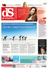 De Stentor zaterdag + digitaal