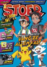 Abonnement op het blad Stoer Magazine