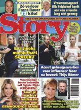 Abonnement op het weekblad Story