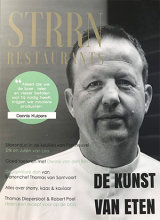 Abonnement op het blad STRRN magazine