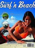 Abonnement op het blad Surf 'n Beach