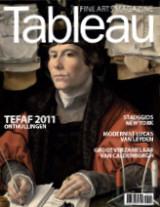 Word abonnee van Tableau Fine Arts
