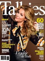 Abonnement op het blad Talkies Magazine