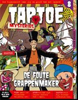 Abonnement op het maandblad Taptoe