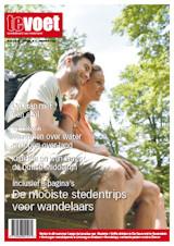 Abonnement op het blad Te voet