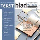 Abonnement op het blad Tekstblad