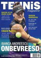 Abonnement op Tennis magazine