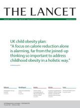 Abonnement op het blad The Lancet