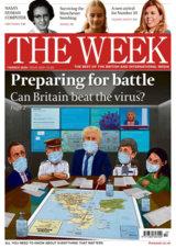 Abonnement op het blad The Week magazine