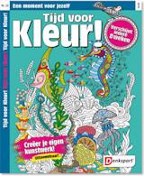 Abonnement op het blad Tijd voor Kleur!