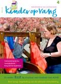 Abonnement op het vaktijdschrift Kinderopvang