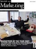 Abonnement op het vakblad Tijdschrift voor marketing