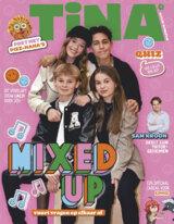 Abonnement op het weekblad Tina