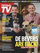 Abonnement op het blad Totaal TV