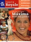 Word abonnee van Toute Royale